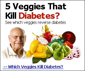 SHOCKING TRICK to reverse Diabetes!