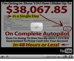 Pump Cash Into Your Account in 48 Hours or Less - Click here for details...