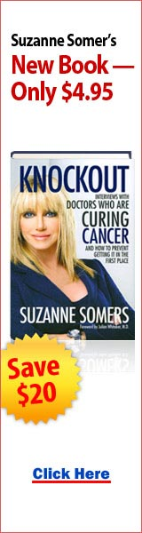 Interviews with Doctors Who Are Quietly Curing Cancer - Click here for details...