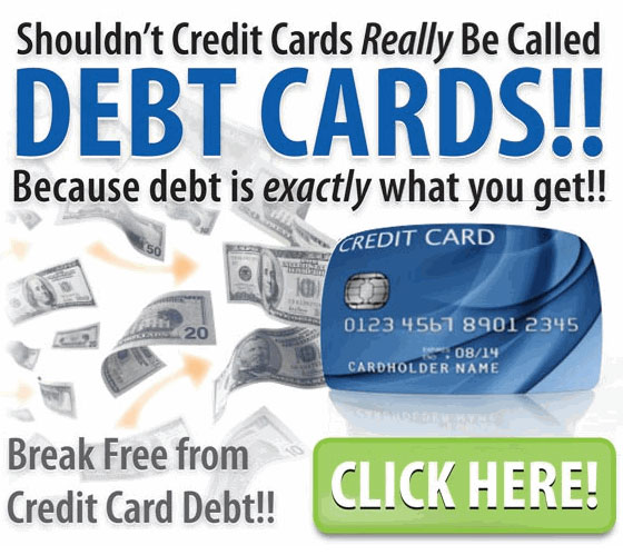 Using nothing more than the money you're currently earning and one of today's best-kept secrets... Your debts disappear (even your house is paid off) in 5-7 years and you retire debt-free.  Click here for details...
