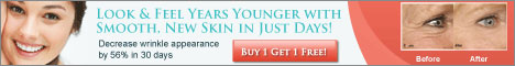 As Seen On TV Stem Cell Therapy - The secret to rejuvenating aging skin. - Click here for details...