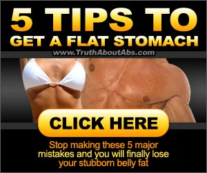 FREE Fat Loss Tips Presentation!  Click here for details...