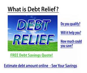 If you're in debt, there is some good news: Regardless of your situation, legal debt relief options are available. Click now.