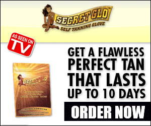 Get a flawless perfect tan that lasts up to 10 days!   Click here...