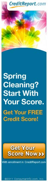 Get Your FREE Credit Score! Click here for details...