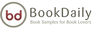 BookDaily.com -  Book Samples for Book Lovers